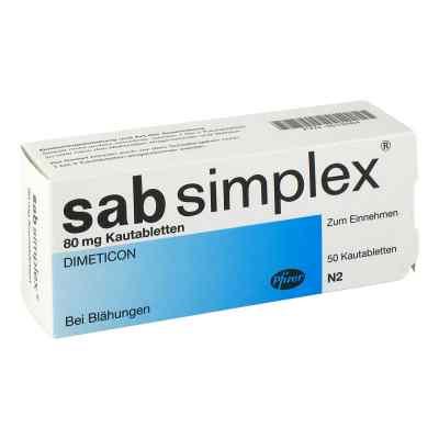 Sab simplex  bei Apotheke.de bestellen