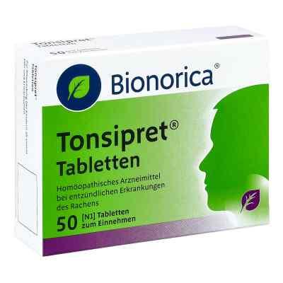 Tonsipret Tabletten  bei Apotheke.de bestellen