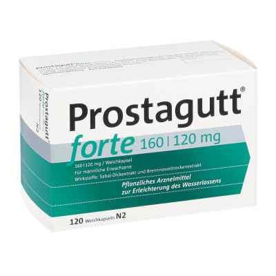 Prostagutt forte 160/120mg  bei Apotheke.de bestellen