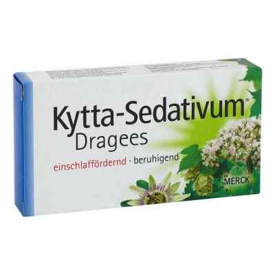 Kytta-Sedativum Dragees  bei Apotheke.de bestellen