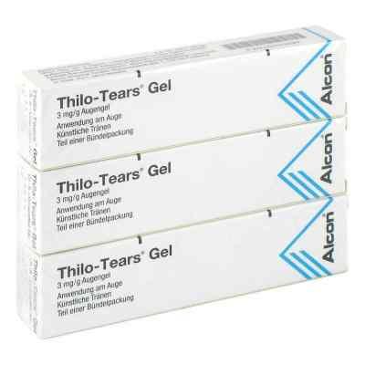 Thilo Tears Augengel  bei Apotheke.de bestellen