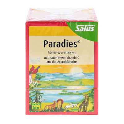 Paradies Vitamin C Früchtetee Beutel salus  bei Apotheke.de bestellen