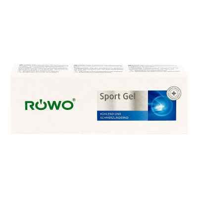 Röwo Sport Gel  bei Apotheke.de bestellen