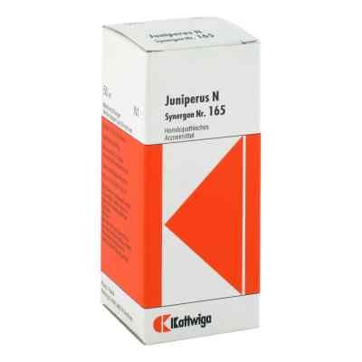 Synergon 165 Juniperus N Tropfen  bei Apotheke.de bestellen