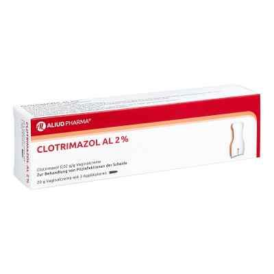 Clotrimazol AL 2%  bei Apotheke.de bestellen