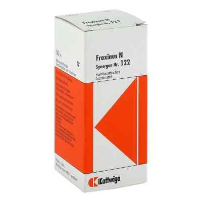 Synergon 122 Fraxinus N Tropfen  bei Apotheke.de bestellen