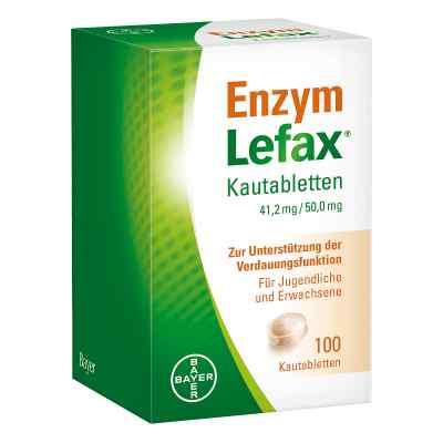 Enzym Lefax Kautabletten  bei Apotheke.de bestellen