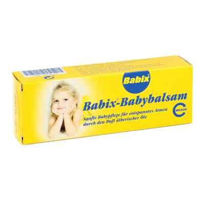 Babix Babybalsam bei Apotheke.de bestellen