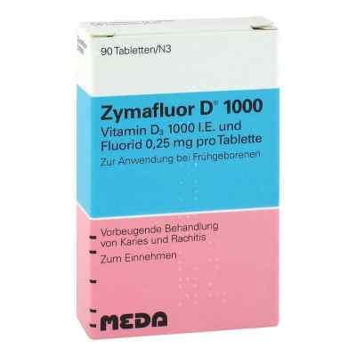 Zymafluor D 1000  bei Apotheke.de bestellen