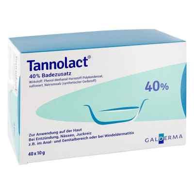 Tannolact 40% Badezusatz Beutel  bei Apotheke.de bestellen