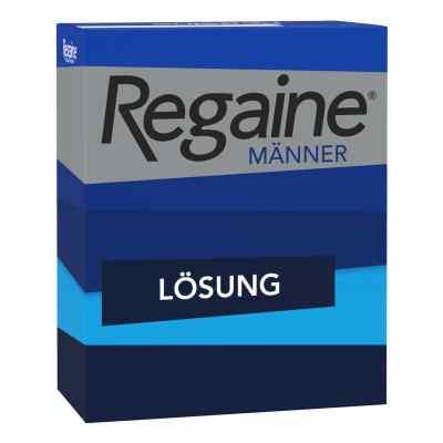 Regaine Männer (1 Monats Packung) mit 5% Minoxidil  bei Apotheke.de bestellen
