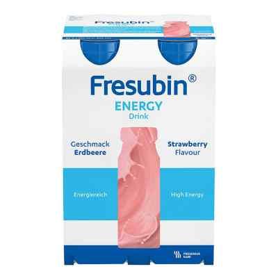 Fresubin Energy Drink Erdbeere Trinkflasche  bei Apotheke.de bestellen