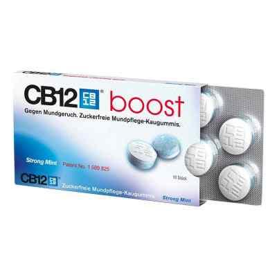 Cb12 boost Kaugummi  bei Apotheke.de bestellen