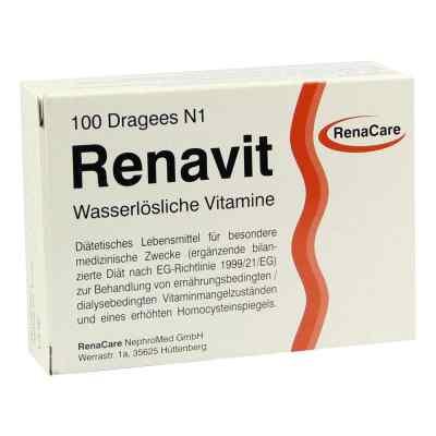 Renavit überzogene Tabletten  bei Apotheke.de bestellen