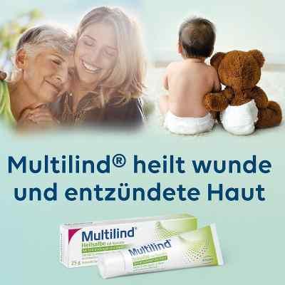 Multilind Heilsalbe mit Nystatin  bei Apotheke.de bestellen