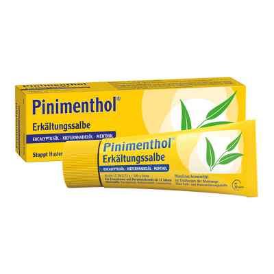 Pinimenthol Erkältungssalbe  bei Apotheke.de bestellen