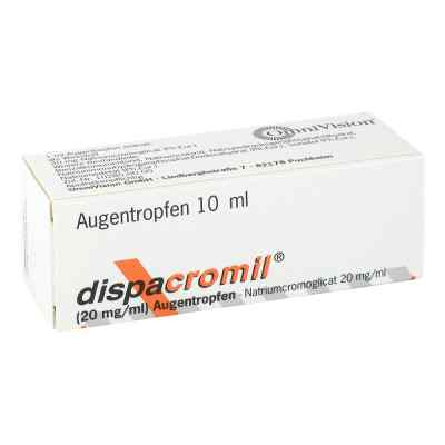 Dispacromil