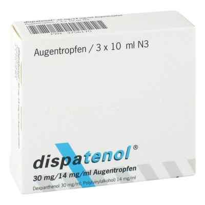 Dispatenol Augentropfen  bei Apotheke.de bestellen