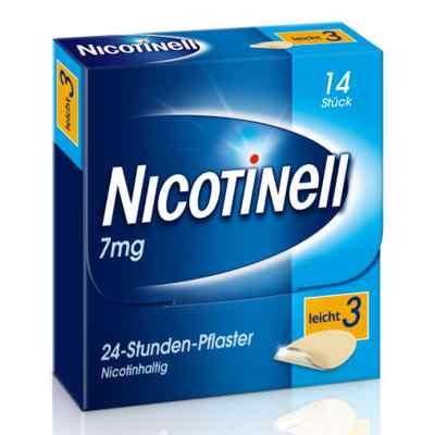 Nicotinell 17,5mg/24 Stunden  bei Apotheke.de bestellen