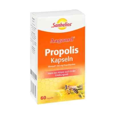 Aagaard Propolis Kapseln  bei Apotheke.de bestellen