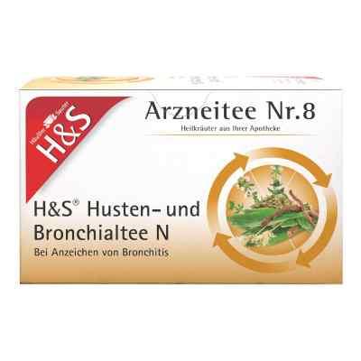 H&S Husten-und Bronchialtee N  bei Apotheke.de bestellen