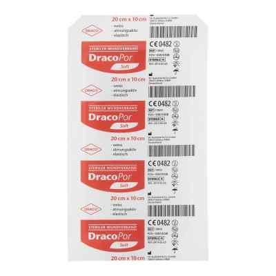 Dracopor Wundverband 20x10cm steril  bei Apotheke.de bestellen