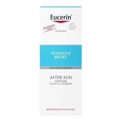 Eucerin Sun After Sun Lotion  bei Apotheke.de bestellen