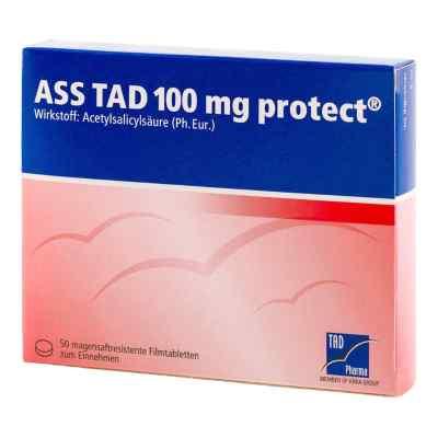 ASS TAD 100mg protect  bei Apotheke.de bestellen