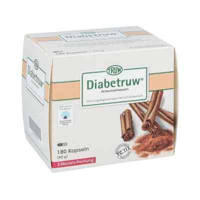 Diabetruw Zimtkapseln  bei Apotheke.de bestellen