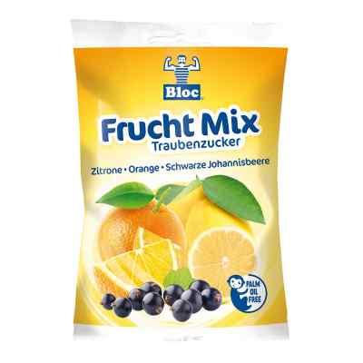 Bloc Traubenzucker Fruchtmix Beutel