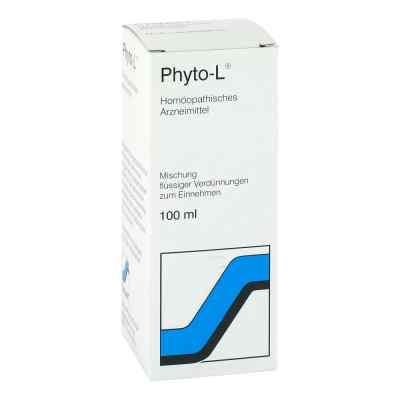 Phyto L Tropfen  bei Apotheke.de bestellen