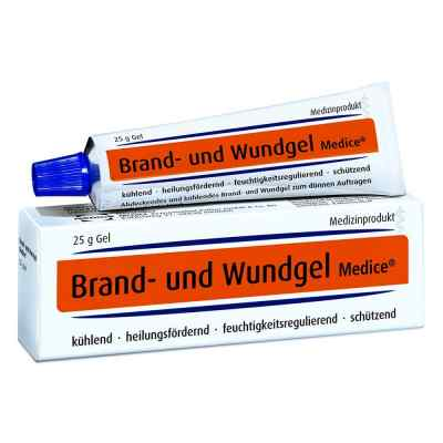 Brand Und Wundgel Medice  bei Apotheke.de bestellen