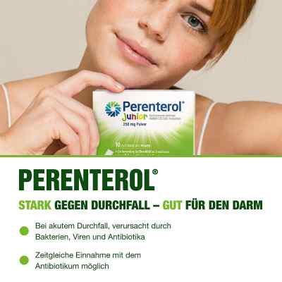 Perenterol Junior 250mg  bei Apotheke.de bestellen