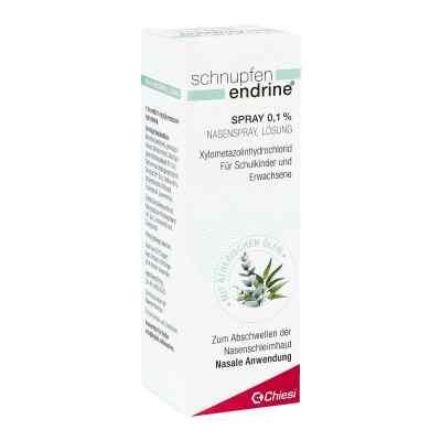 Schnupfen365endrine 0,1%