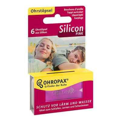 Ohropax Silicon Ohrstöpsel  bei Apotheke.de bestellen
