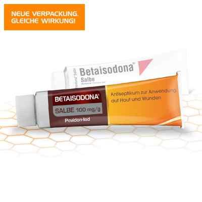 Betaisodona Salbe  bei Apotheke.de bestellen
