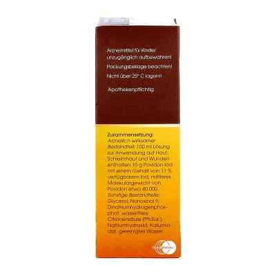 Betaisodona Lösung  bei Apotheke.de bestellen
