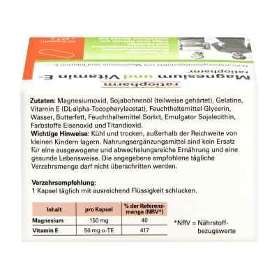 Magnesium Und Vitamin E ratiopharm Kapseln  bei Apotheke.de bestellen