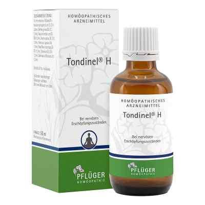 Tondinel H Tropfen  bei Apotheke.de bestellen