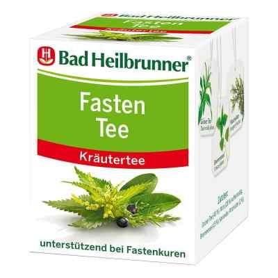 Bad Heilbrunner Tee Fasten Filterbeutel  bei Apotheke.de bestellen