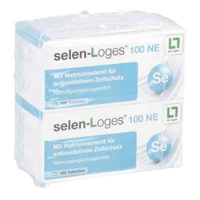 Selen Loges 100 Ne Tabletten  bei Apotheke.de bestellen