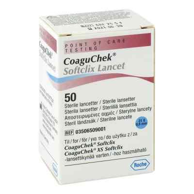 Coaguchek Softclix Lancet  bei Apotheke.de bestellen