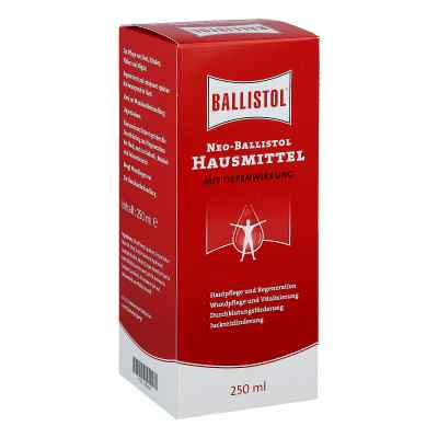 Neo Ballistol Hausmittel flüssig  bei Apotheke.de bestellen