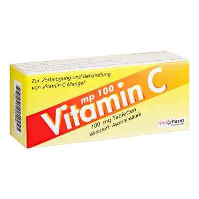 Vitamin C100 mg Dragees  bei Apotheke.de bestellen