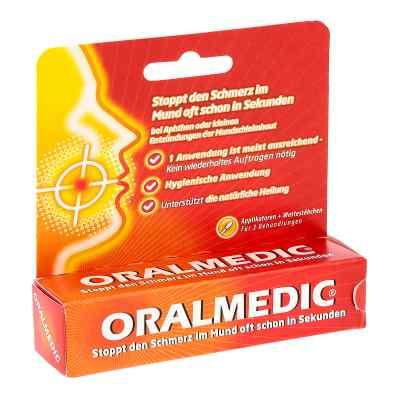 Oralmedic Applikatoren bei Apotheke.de bestellen