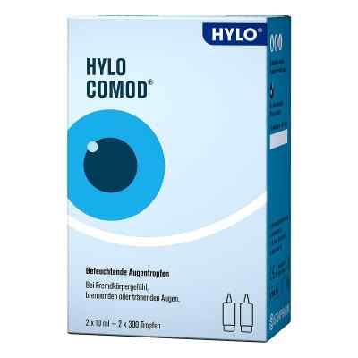 Hylo-comod Augentropfen  bei Apotheke.de bestellen