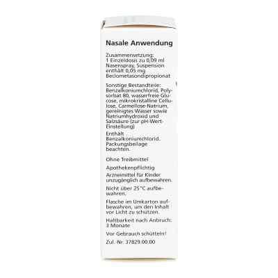 Rhinivict Nasal 0,05mg  bei Apotheke.de bestellen