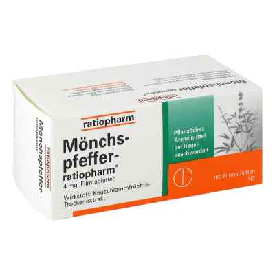 Mönchspfeffer-ratiopharm bei Apotheke.de bestellen