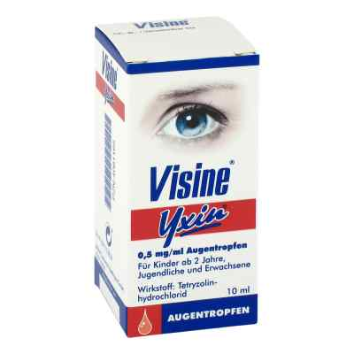 Visine Yxin bei Apotheke.de bestellen