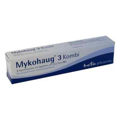 Mykohaug 3 Kombi  bei Apotheke.de bestellen